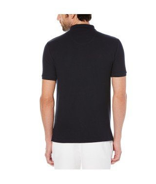 Camiseta Polo Hombre Slim Fit Solid - 6