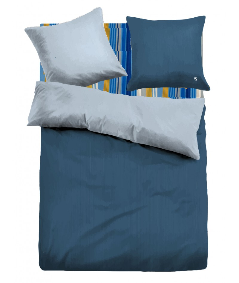 Sábana de cama - 1