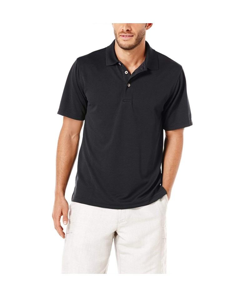 Classic men's polo shirt - 1