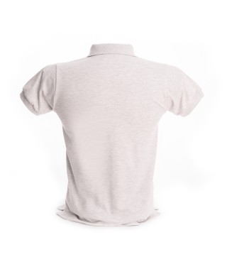 Camiseta Polo Hombre Slim Fit Solid - 10