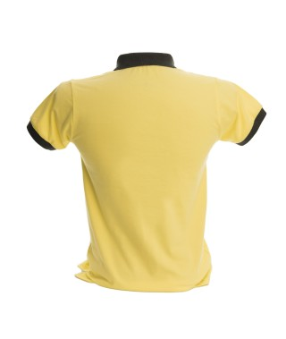 Camiseta Polo Hombre Slim Fit Solid - 14