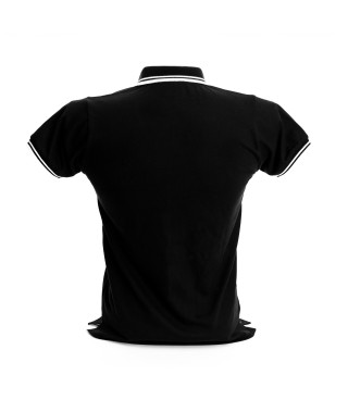 Camiseta Polo Hombre Slim Fit Solid - 16