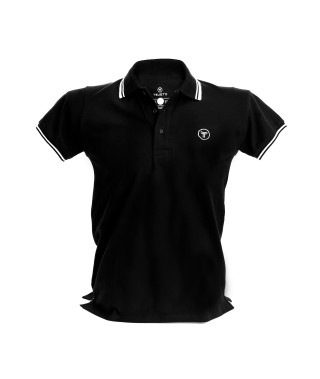 Camiseta Polo Hombre Slim Fit Solid - 15
