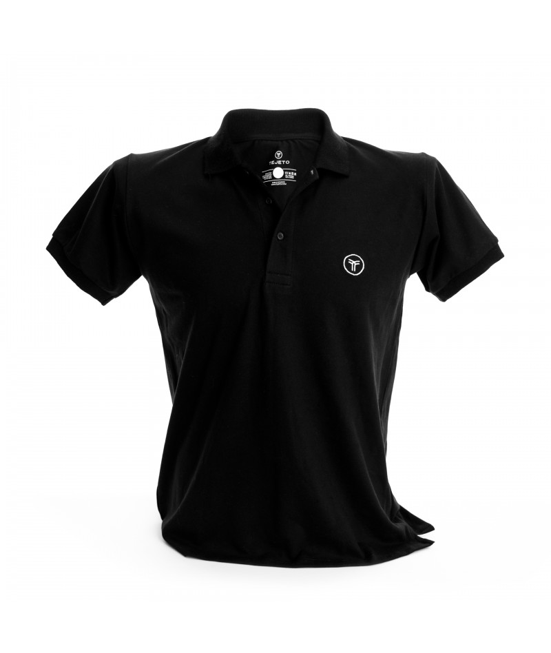 Camiseta Polo Hombre Slim Fit Solid - 3