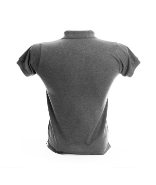 Camiseta Polo Hombre Slim Fit Solid - 18