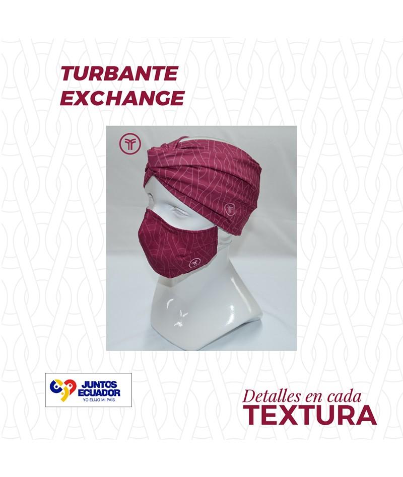 Turbante Exchange - 5