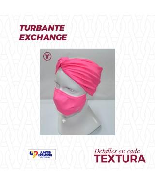 Turbante Exchange - 6
