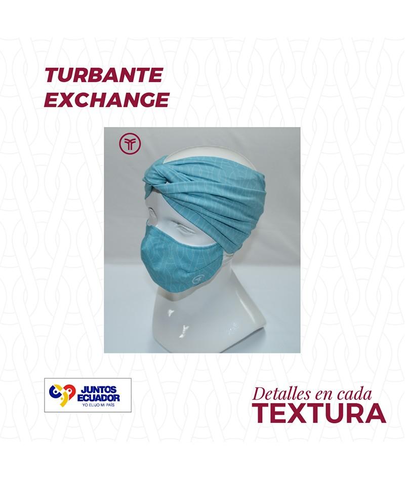 Turbante Exchange - 7