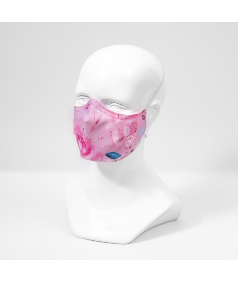 TN95 Exchange Fabric Woman Mask - 1