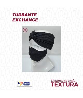 Turbante Exchange - 8