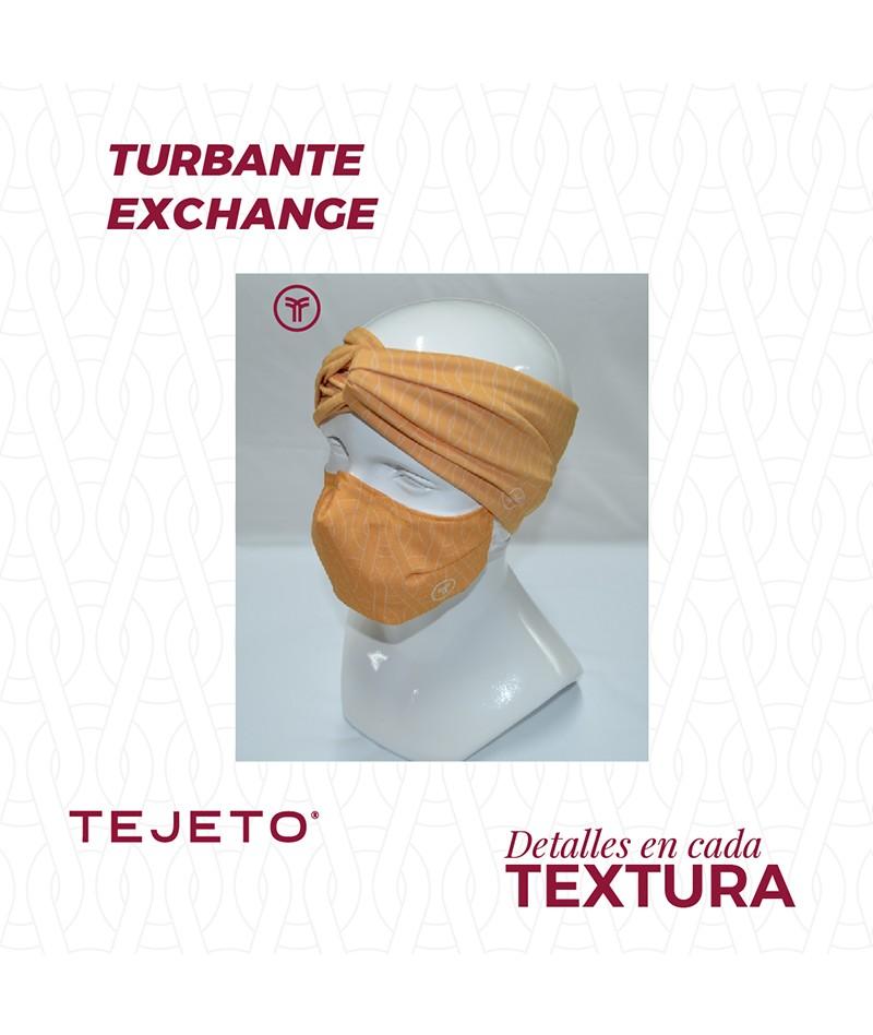 Turbante Exchange - 9