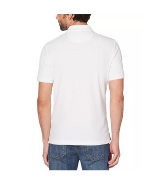 Camiseta Polo Hombre Slim Fit Solid - 8
