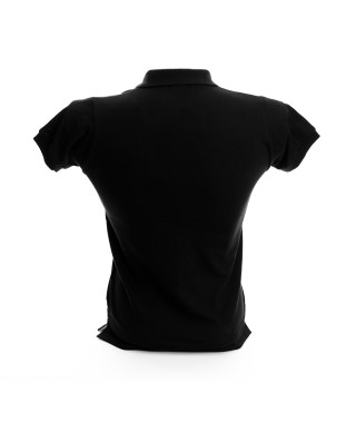 Men's Slim Fit Solid Polo Shirt - 2