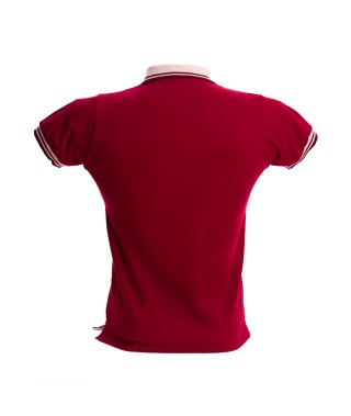 Camiseta Polo Hombre Slim Fit Solid - 12