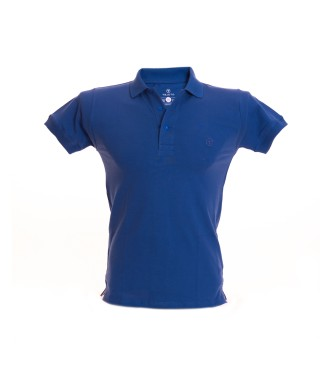 Camiseta Polo Hombre Slim Fit Solid - 25