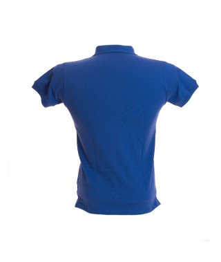 Camiseta Polo Hombre Slim Fit Solid - 26