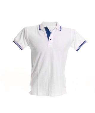 Camiseta Polo Hombre Slim Fit Solid - 29
