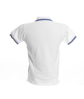 Camiseta Polo Hombre Slim Fit Solid - 30