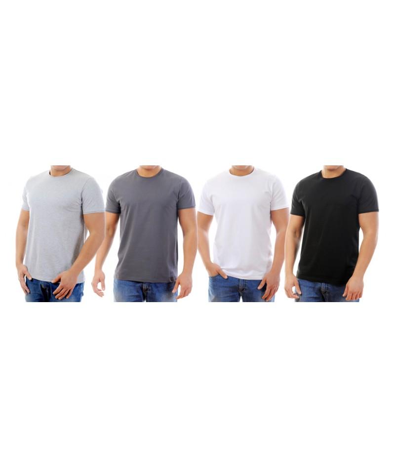 Camiseta de punto hombre - 4