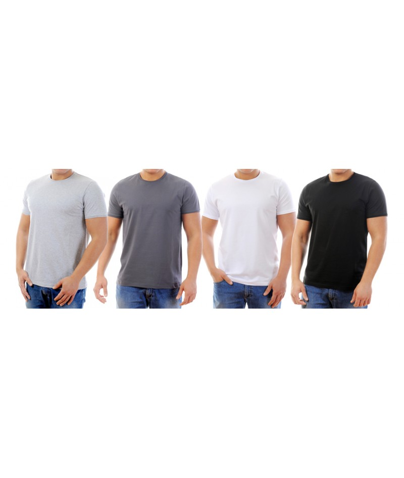 Camiseta punto 1
