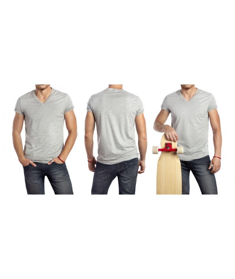 copy of Classic men's polo shirt - 1