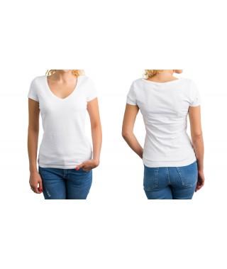 copy of Women's Slim Fit Custom Polo Shirt - 2