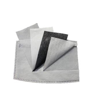 Filtro de 5 capas - 1